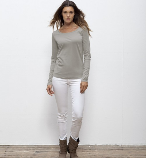 Marškinėliai Stella Jokes Tencel STTW243