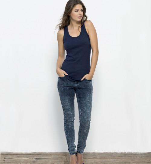 Marškinėliai Stella Dreams Denim STTW311