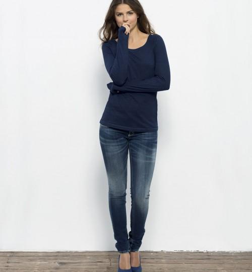 Marškinėliai Stella Jokes Denim STTW343