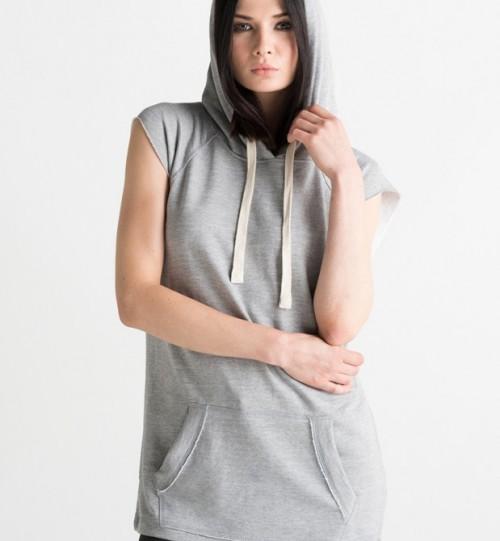Džemperis MANTIS Women's Oversized Sleeveless  M113