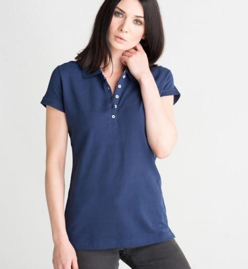 Polo marškinėliai Women's Superstar Mantis M79
