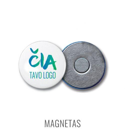 Magnetas