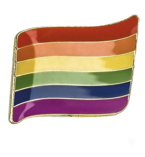 Ženkliukas Vaivorykštė (LGBT) ženkliukų gamyba