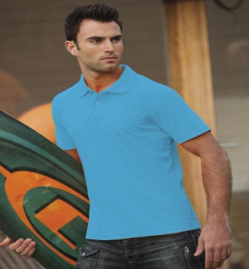 Polo marškinėliai KEYA 180
